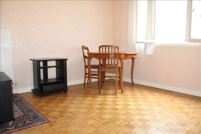 Sale apartment Quimper 79 900€ - Picture 1