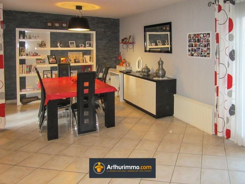 Sale house / villa Morestel 185000€ - Picture 3