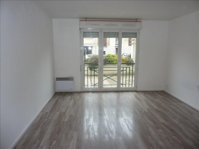 Alquiler  apartamento Claye souilly 550€ CC - Fotografía 2