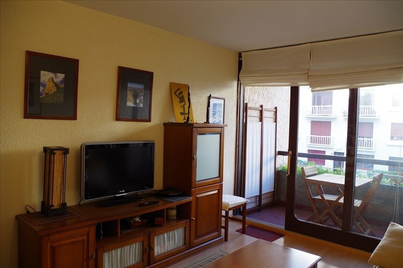 Vente appartement Hendaye 118000€ - Photo 2