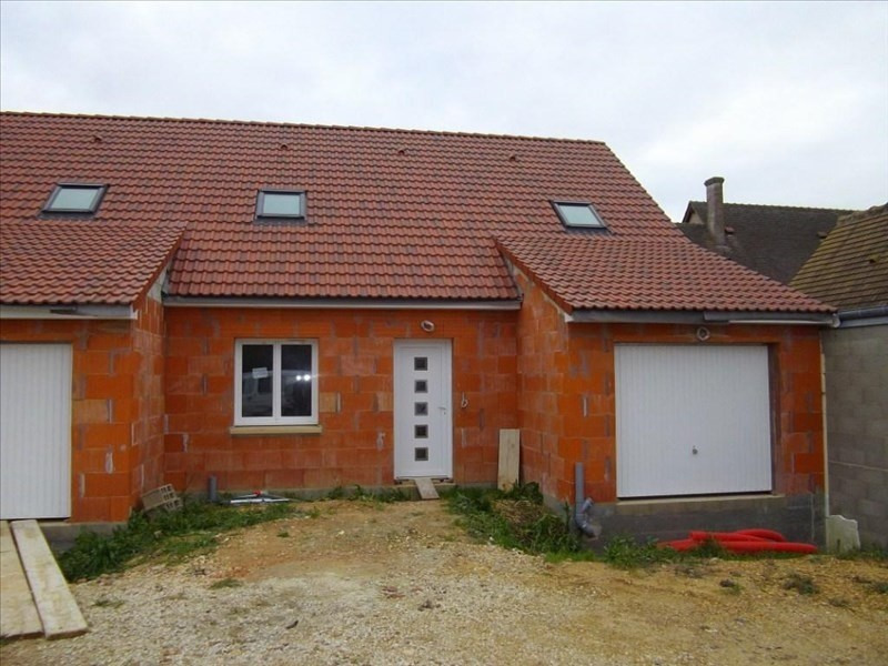 Vente maison / villa Vendome 312000€ - Photo 1