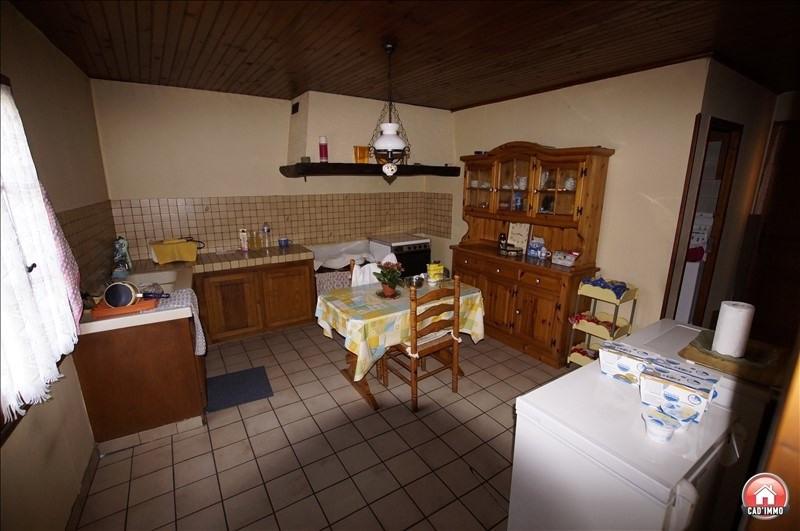 Vente maison / villa Lembras 80000€ - Photo 7