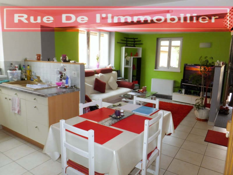 Vente maison / villa Uhlwiller 96 300€ - Photo 1