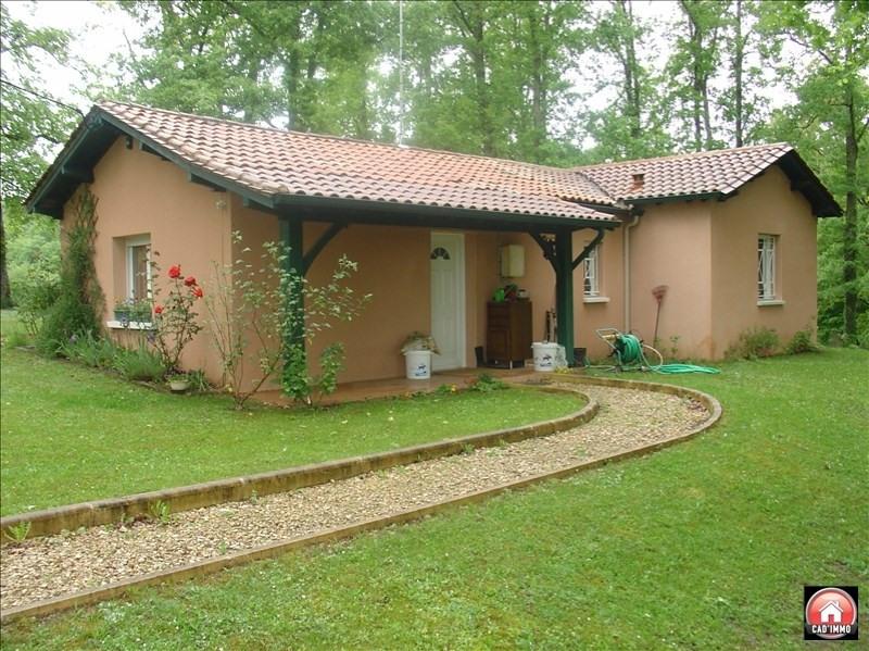 Vente maison / villa Bergerac 499000€ - Photo 2