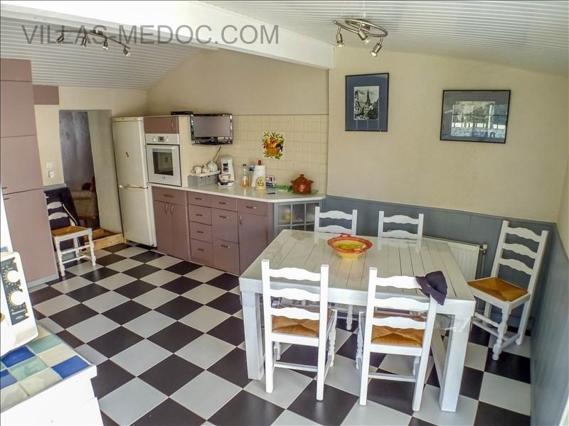Vente maison / villa Vendays montalivet 175000€ - Photo 5
