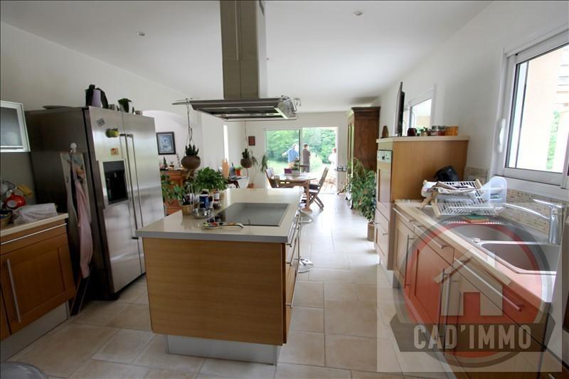 Sale house / villa Lamonzie montastruc 330000€ - Picture 4