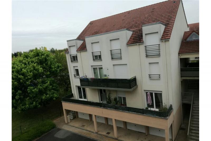 Vente appartement Saint-germain-lès-corbeil 220000€ - Photo 14