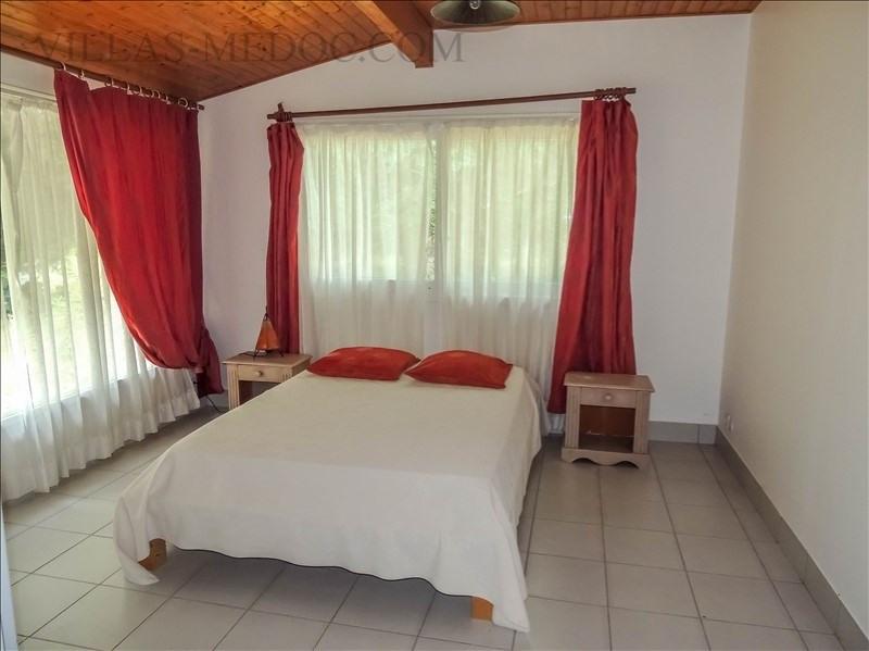 Sale house / villa Gaillan en medoc 540000€ - Picture 8