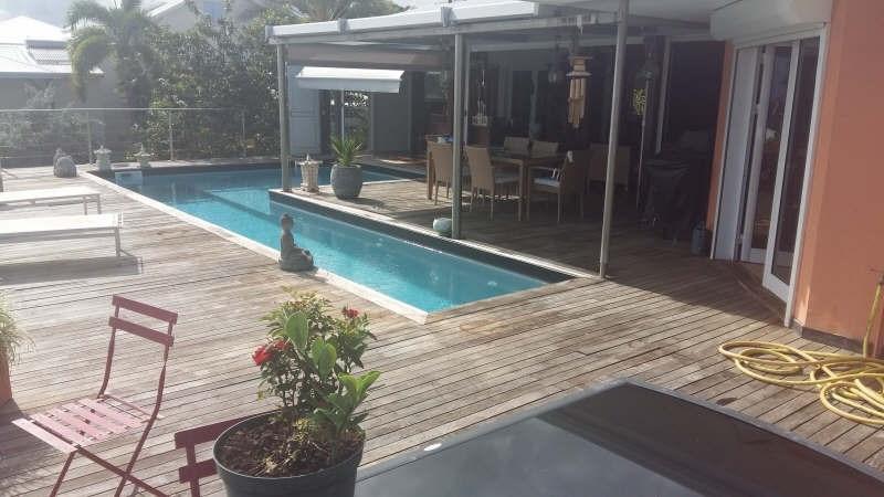 Deluxe sale house / villa Ste anne 780000€ - Picture 1