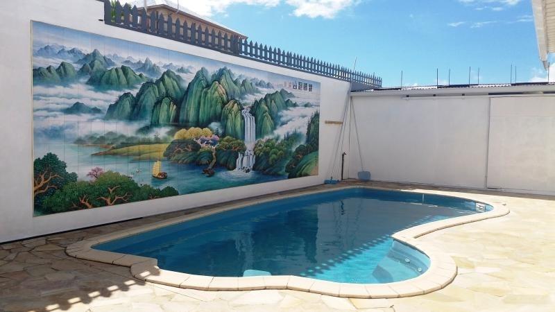 Sale house / villa Bois de nefles st denis 405000€ - Picture 2