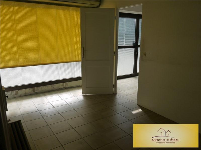 Vente local commercial Mantes la jolie 125000€ - Photo 3