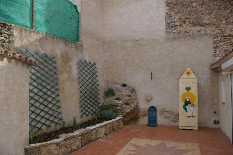 Vente maison / villa Salernes 263158€ - Photo 1