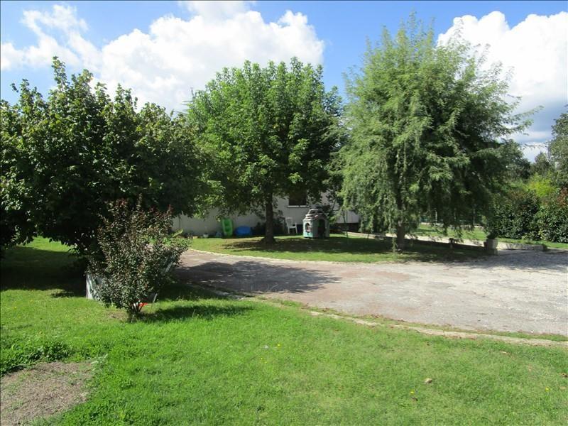 Vente maison / villa Mussidan 205000€ - Photo 5