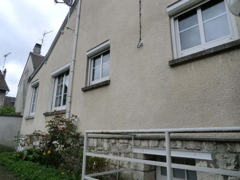 Vente maison / villa Coye la foret 250000€ - Photo 5