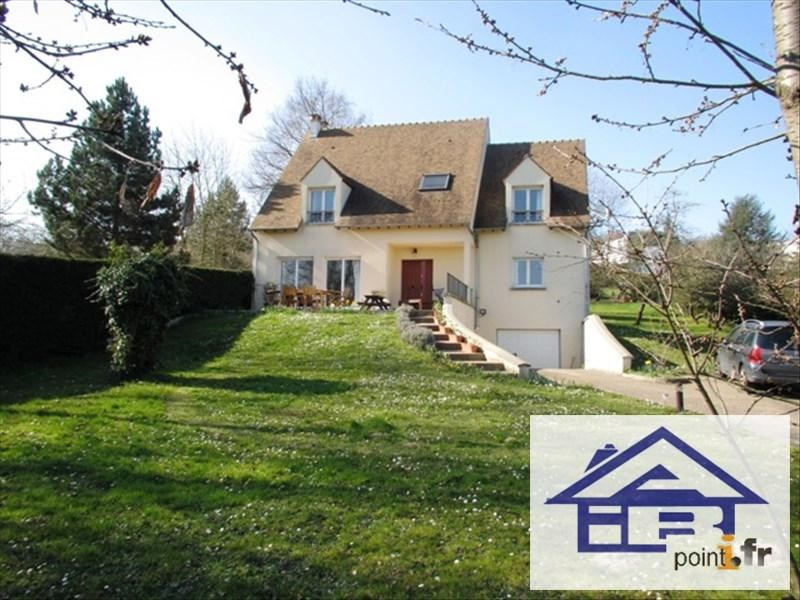 Sale house / villa Mareil marly 880 000€ - Picture 9
