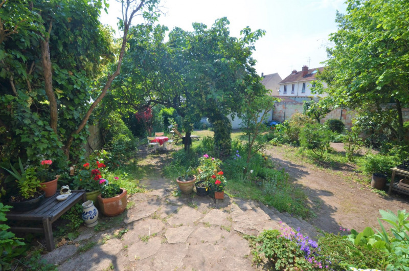 Revenda casa Croissy-sur-seine 895000€ - Fotografia 2