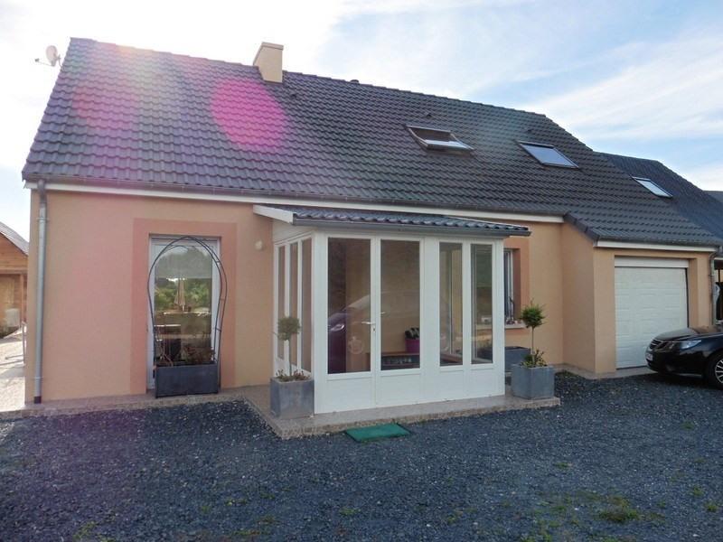 Sale house / villa Cerisy la salle 195000€ - Picture 4