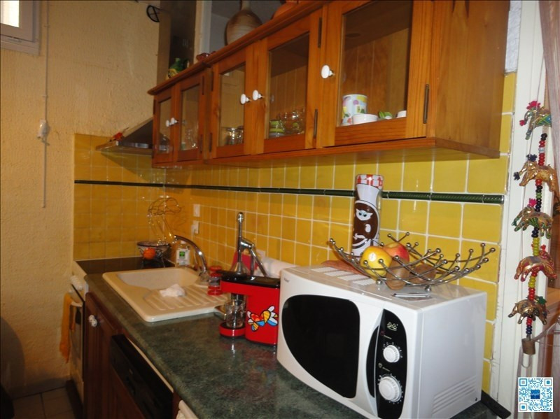 Rental apartment Sete 400€ CC - Picture 2