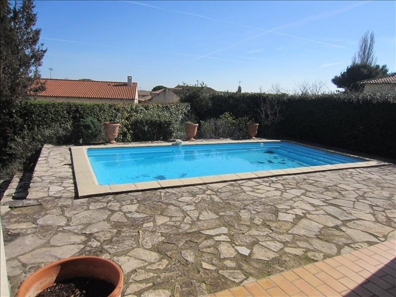 Sale house / villa Baillargues 409000€ - Picture 6