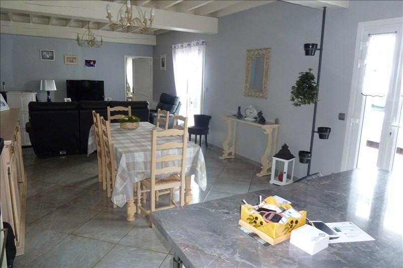 Vente maison / villa Chocques 156000€ - Photo 2