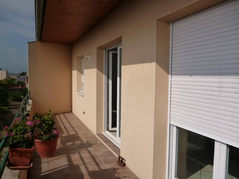 Rental apartment Roanne 839€ CC - Picture 9