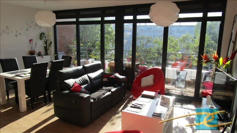 Vente appartement Pessac 299 400€ - Photo 3