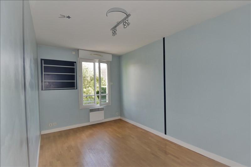 Vente appartement Sartrouville 389000€ - Photo 4