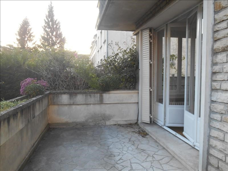 Location appartement Troyes 670€ CC - Photo 1