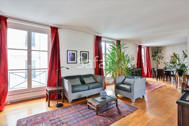 Vente de prestige appartement Paris 2ème 1265000€ - Photo 3