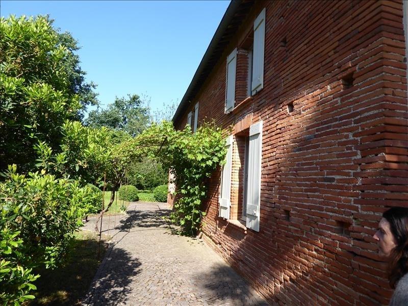 Vente maison / villa Montbeton 440000€ - Photo 9