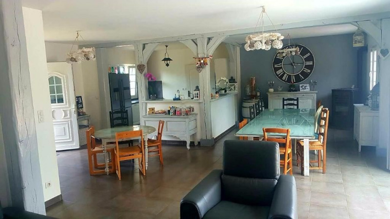 Vente maison / villa Saint germer de fly 255 000€ - Photo 4