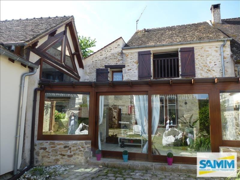 Vente maison / villa Ballancourt sur essonne 379000€ - Photo 7