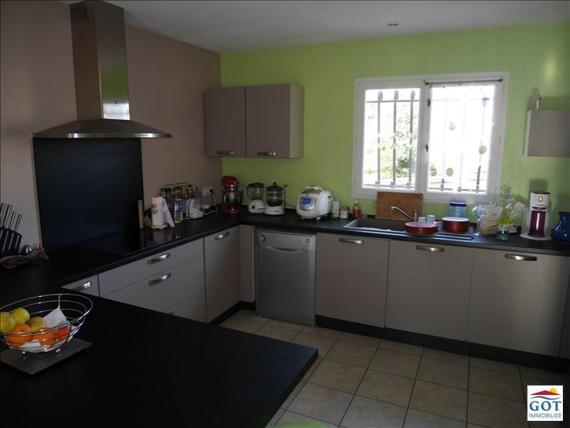 Revenda casa Rivesaltes 215000€ - Fotografia 3