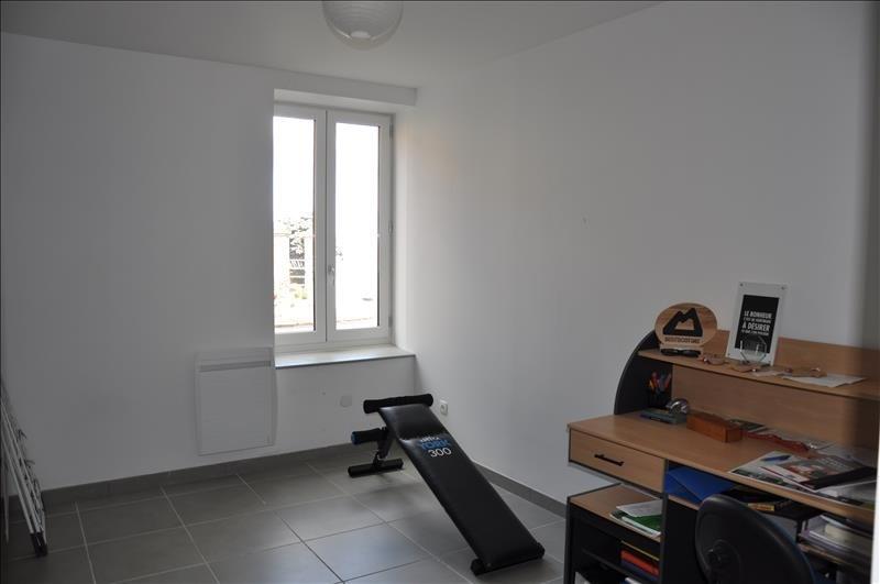 Sale apartment Ville sur jarnioux 160000€ - Picture 5