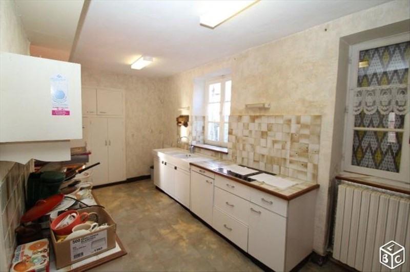 Sale house / villa Berze la ville 98000€ - Picture 3