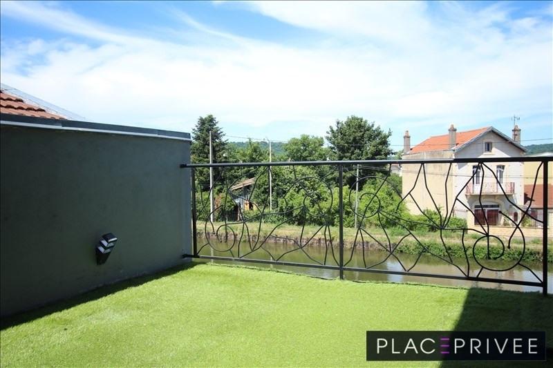 Sale apartment Nancy 384000€ - Picture 1