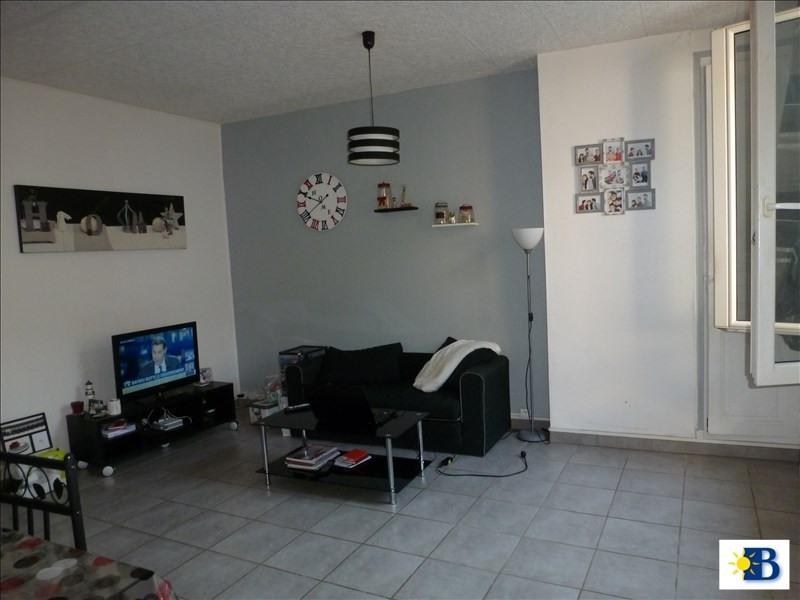 Vente maison / villa Chatellerault 63000€ - Photo 3