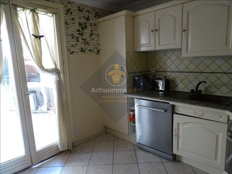 Vente maison / villa Sete 340000€ - Photo 6