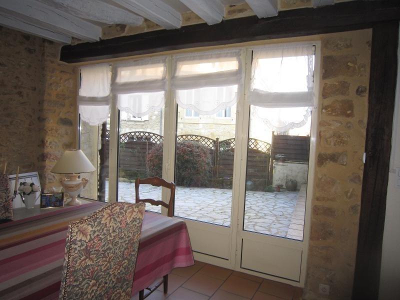 Sale house / villa Siorac en perigord 193100€ - Picture 7