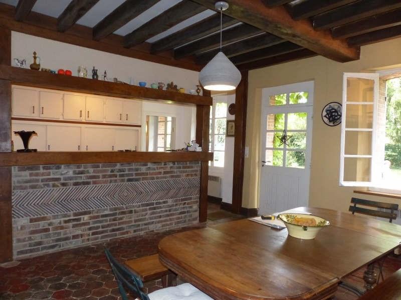 Vente maison / villa Neuvy sautour 142000€ - Photo 2
