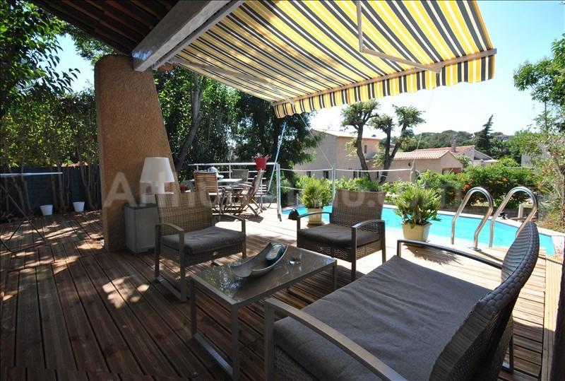 Sale house / villa St raphael 339000€ - Picture 1