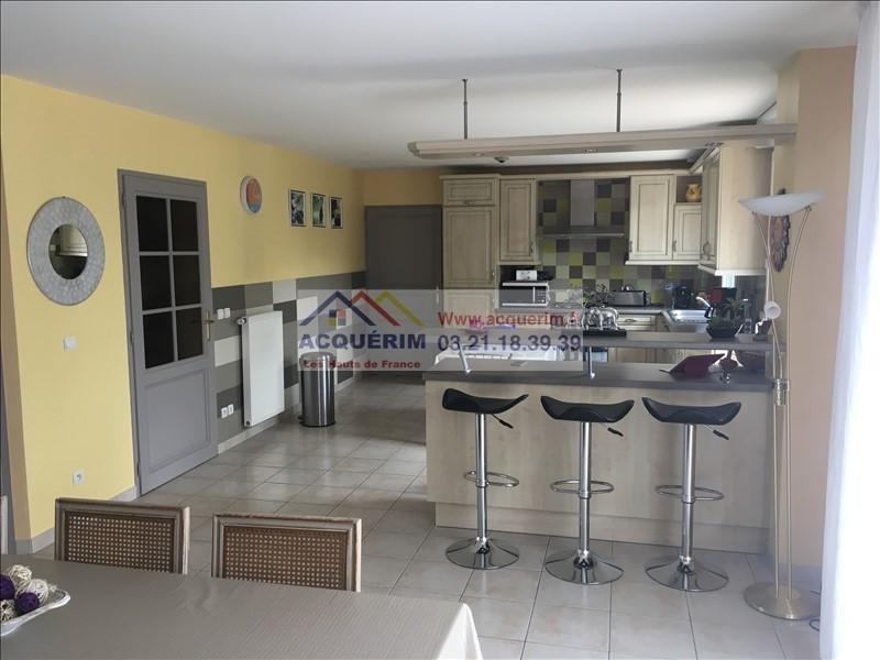 Produit d'investissement maison / villa Carvin 299000€ - Photo 3