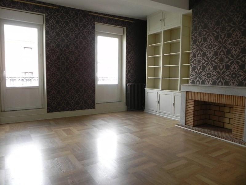 Alquiler  casa Villeneuve sur lot 700€ CC - Fotografía 8