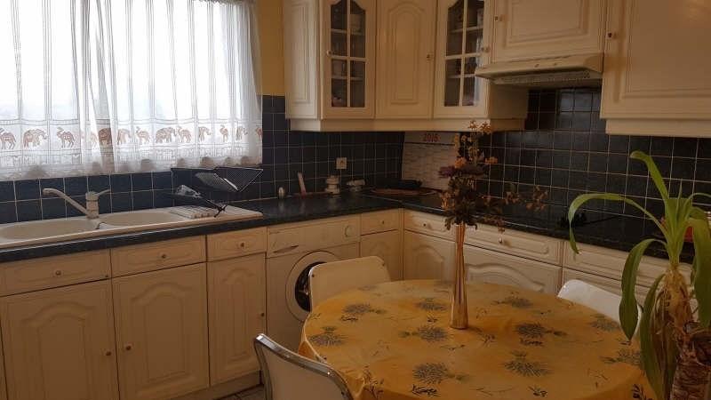Sale apartment Pierrefitte-sur-seine 224000€ - Picture 4