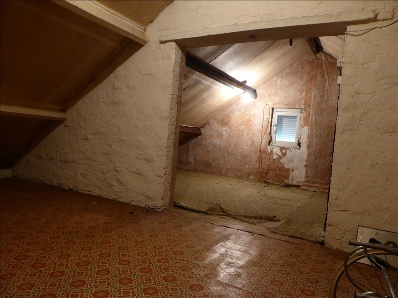 Vente maison / villa Cuinchy 137000€ - Photo 9