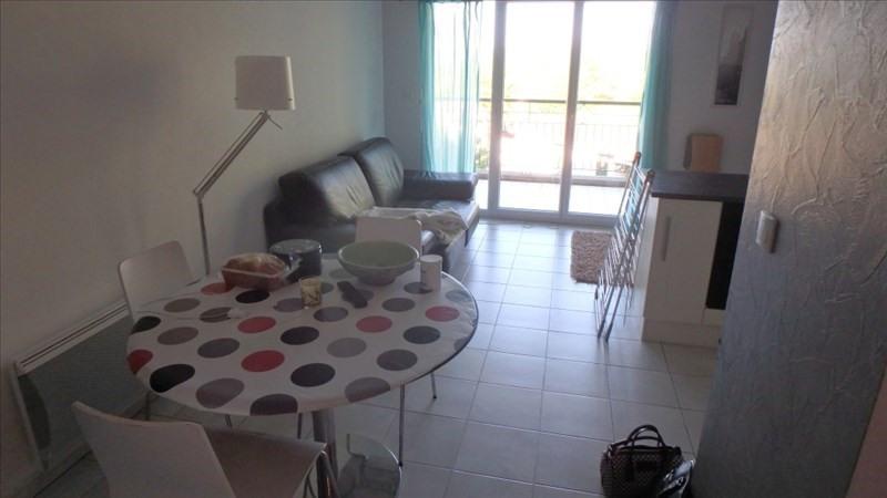 Vendita appartamento L'isle d'abeau 129500€ - Fotografia 3