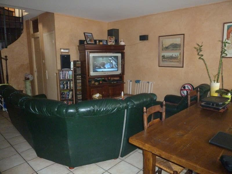 Vente maison / villa Liguge 92 000€ - Photo 4