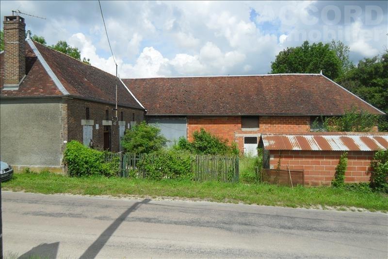 Vente maison / villa Montigny les monts 81500€ - Photo 4