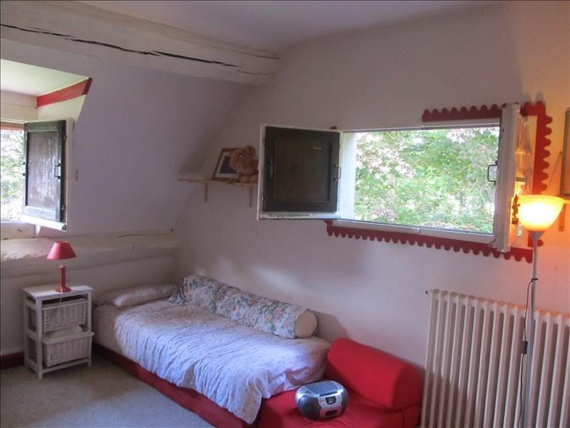Vente maison / villa Damville 231000€ - Photo 9