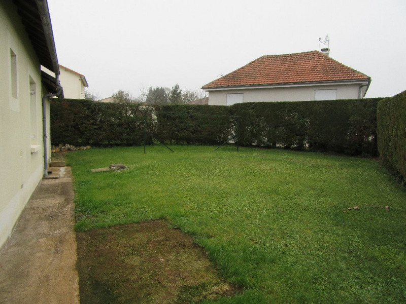 Location maison / villa Sarliac sur l isle 650€ CC - Photo 4